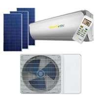 混合太阳能空调 制造商