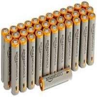 碱性电池 制造商