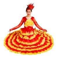 印度民间舞蹈服装 制造商