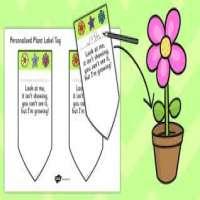 植物标签 制造商