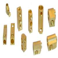 Brass Electrical Components Manufacturers