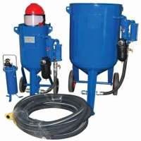 Shot Blasting Equipment Importers