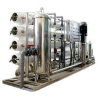 Desalination Equipment Manufacturers