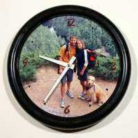 Personalized Clock Manufacturers