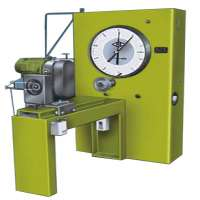 Torsion Testers Manufacturers