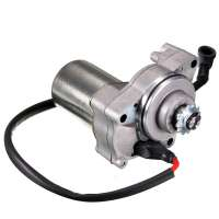 Electric Starter Motor Manufacturers