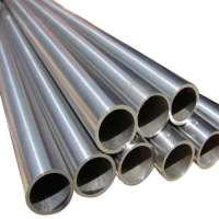 Seamless Tubes Importers