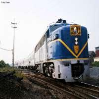 Diesel Locomotives Manufacturers