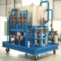 Oil Flushing Unit Manufacturers