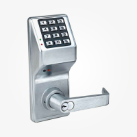 组合门锁 制造商