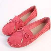 休闲女鞋 制造商