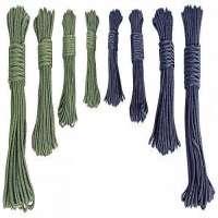 Perlon绳索 制造商