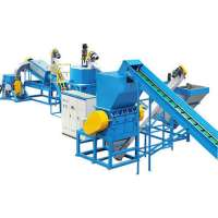 Plastic Bottle Recycling Plant Manufacturers