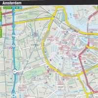 Road Atlases Manufacturers