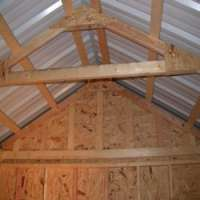 Building Trusses Manufacturers