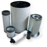 Industrial Filters Manufacturers