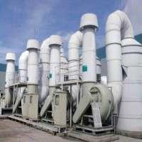 空气处理系统 制造商