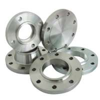 ANSI Flanges Manufacturers
