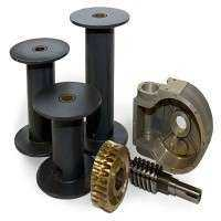 Winch Parts Manufacturers