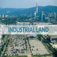 Industrial Land Manufacturers