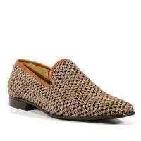 Men Woven Shoes Manufacturers