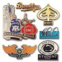 Lapel Pins Manufacturers