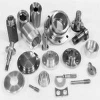 VMC Machined Components Manufacturers