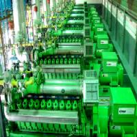自备电厂 制造商