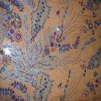 Beaded Silk Embroidery Manufacturers