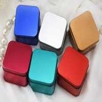 Metal Chocolate Box Manufacturers