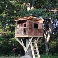 Tree House Manufacturers