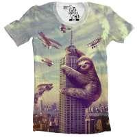 男士图形T恤 制造商