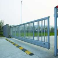 Cantilever Gates Manufacturers