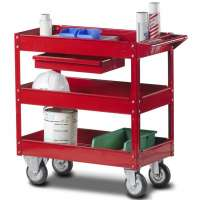 Workshop Trolleys Manufacturers
