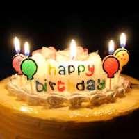 生日蛋糕蜡烛 制造商