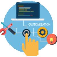 Tally Customization Software Manufacturers