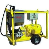Water Blasting Machines Manufacturers