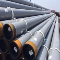 Gas Pipeline Manufacturers