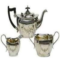 Silver Tea Pots Manufacturers