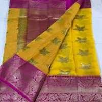 Kora Silk Sarees Manufacturers