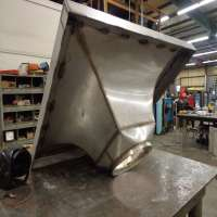 金属加工 制造商