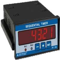序列计时器 制造商