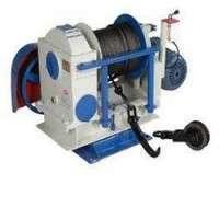 Log Puller Machine Manufacturers