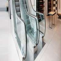Escalator Glass Manufacturers