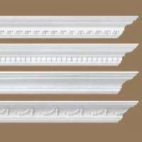 GRC Cornices Manufacturers