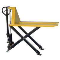 High Lift Pallet Truck Manufacturers