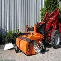 拖拉机安装扫路机 制造商