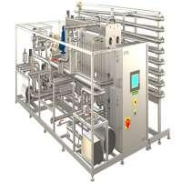 Juice Pasteurizer Manufacturers