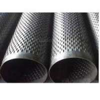 Stainless Steel Screen Pipe Manufacturers