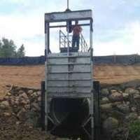 水闸 制造商